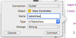 04-tableViewOutlet
